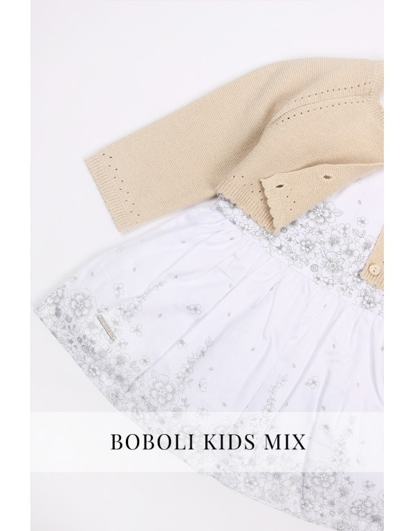 exBoboli Kids Fashion Mix