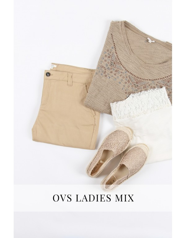 exOVS SS Ladies Mix