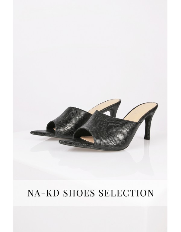 exNA-KD Shoes Ladies Mix