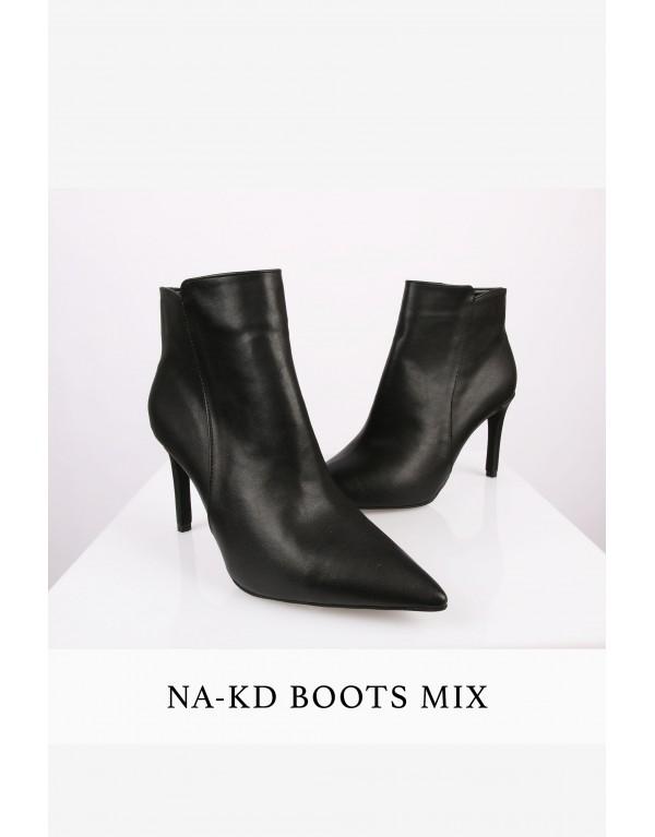 exNA-KD Boots Mix