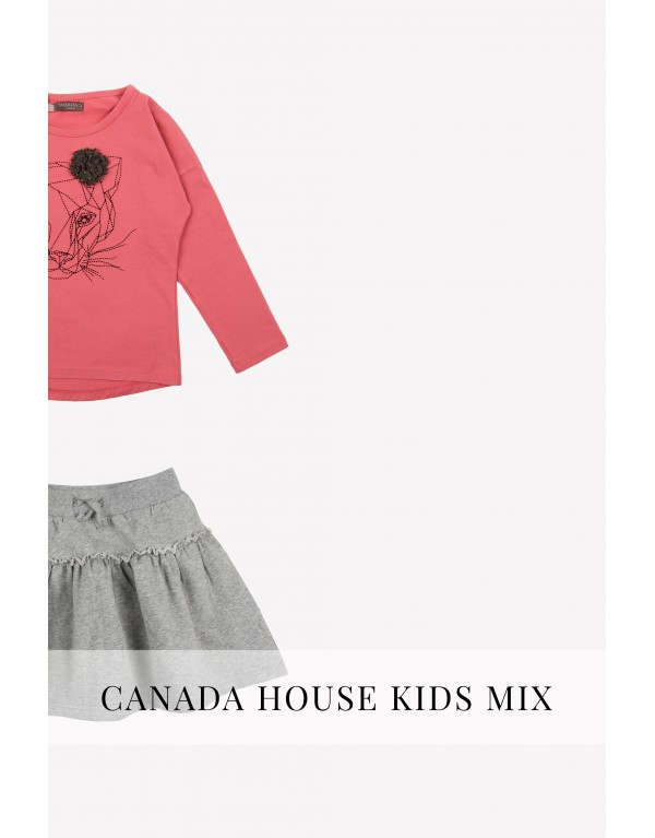 Canada House Children's Mix