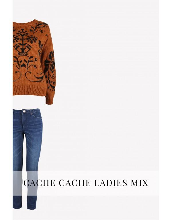 exCache Cache Woman Mix
