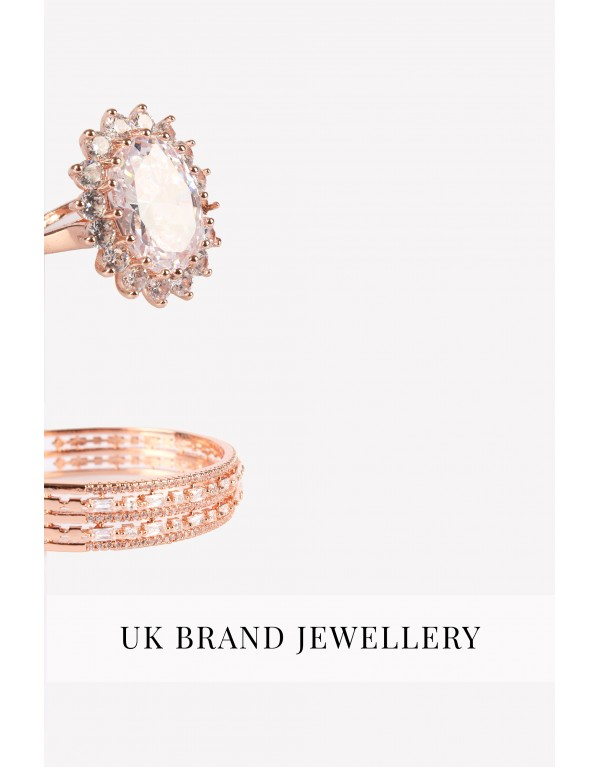 UK Brand jewellery mix