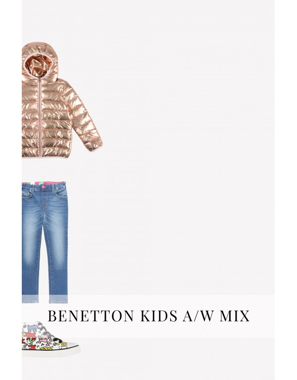 ExBenetton Kids  AW Mix