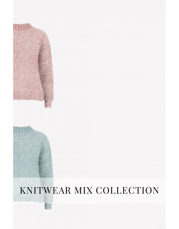 Knitwear Mix Collection