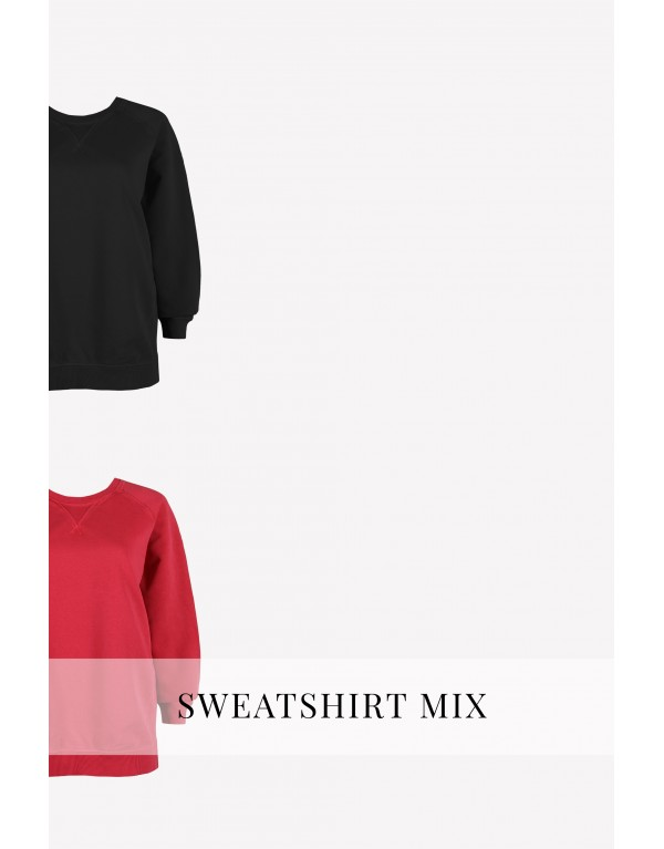 Sweatshirt Mix