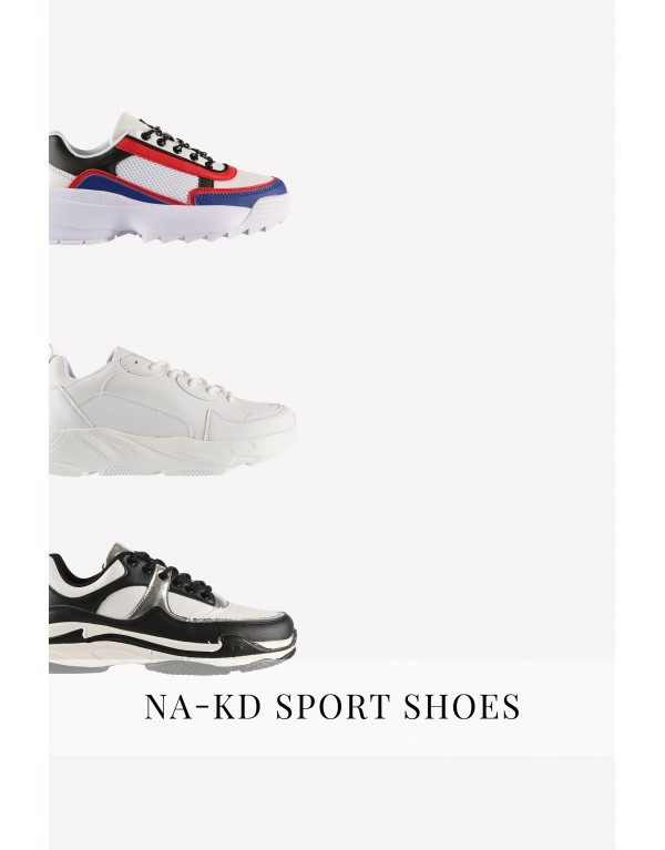 exNA-KD Sport Shoes Mix