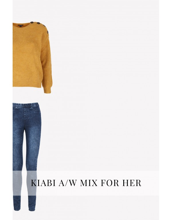 exKiabi AW Mix for Her