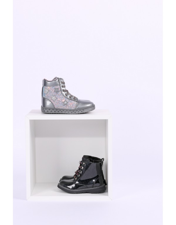 Kids Boots Collection